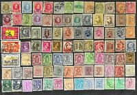 Belgium Stamps & Pictorials Used FREE Shipping U. S.