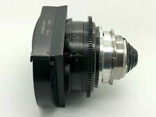 LOMO ANAMORPHIC 2x 35mm 50mm 75mm T2,5 PL Mount Arri Red Vintage cine lenses