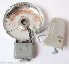 Zeiss Ikon Fan Flash Fold-Out Reflector - Untested - Vintage D23