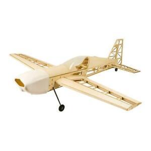 Extra 330 1025mm Holzbaukasten Torcster Brushless 3s LiPo Flugzeug RC NEU&OVP