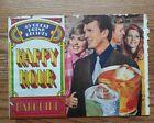 1970+Vintage+Happy+Hour+Mixology+Recipes+Barguide+Booklet+Drinks+L%40%40K