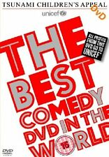 The Best Comedy DVD in the World DVD Peter Kay New Sealed Original UK Release R2