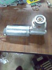 Dunkermotoren GR63X55 with SGF120 gearbox