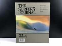 The Surfers Journal 22.4 August Sept 2013 Mint Jason Childs