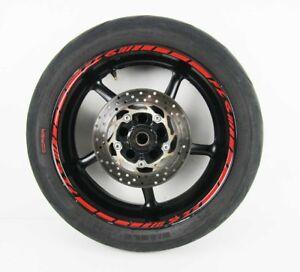 Cerchio Ruota Posteriore YAMAHA S1 FZ 6 N 600 FZ6-N NS FAZER - Rear Wheel