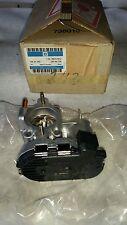 Original GM Drosselklappe Throttle valve body Astra G Corsa C Agila 1.0 1.2