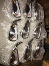 T7 Beta R Tour Model 2 Copper Weights Irons Oversized OS #3-SW golf 9 heads Sets
