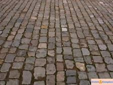 Antike Pflastersteine Natursteinpflaster Granit  Naturstein Kopfsteinpflaster