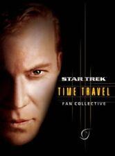 Star Trek Fan Collective - Time Travel [DVD] NEW!
