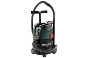 Metabo ASA 25 L PC 602014180 [2.Wahl] Schweizer Version ! Selbstabholung