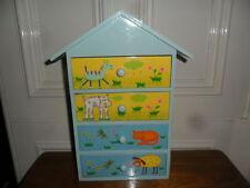 Animals Storage Units for Children