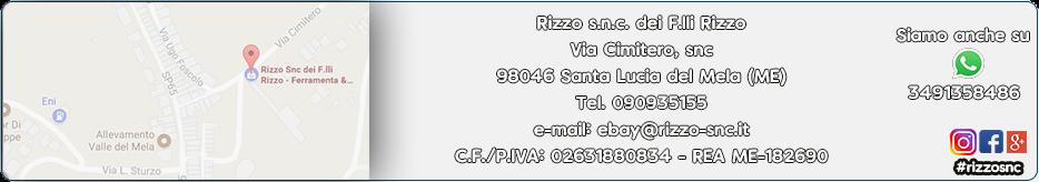 Rizzo SNC