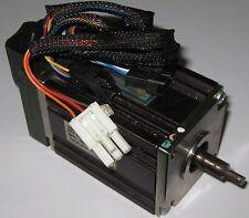 Pittman BLDC Motor - 66.4 mV/R/S - HEDS 200 CPR Encoder - 1.06 Ohms Brushless DC