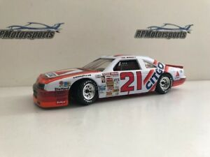 VERY RARE * #21 NEIL BONNETT * RED & WHITE * CITGO 1989-1990  THUNDERBIRD