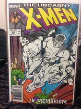 The Uncanny X-Men # 228 - 1988