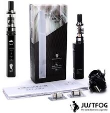 Justfog Q16 kit cigarette électronique 2 résistances 100% AUTHENTIQUE