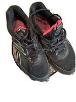 Reebok EasyTone Smoothfit Athletic Toning Sneaker Women Shoe Size US 7.5 Black