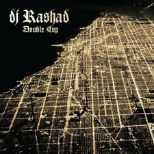 DJ Rashad - Double Cup [New CD] Digipack Packaging