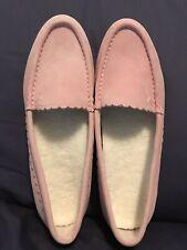VIONIC Women's Haven McKenzie Slipper Light Pink - Size 7 M