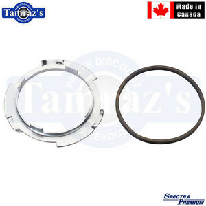 Fuel / Gas Tank Lock Locking Ring Spectra Premium LO03