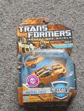 """"""" BUMBLEBEE""""  Hasbro Transformers Reveal The Shield Deluxe Mint Sealed"""