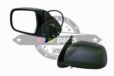 TOYOTA HILUX 04/2005 - 8/2011 LEFT SIDE DOOR MIRROR ELECTRIC BLACK