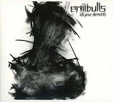 Emil Bulls - Kill Your Demons (Ltd.Digi) [CD]