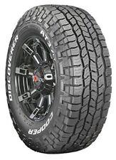 4 New Cooper Discoverer A/T3 XLT All Terrain Tire LT275/65R20 LT275 65 20 10PR