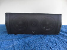 INFINITY HTS-20 CENTER CHANNEL SPEAKER -- TESTED -- *