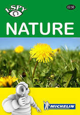I-Spy Nature by Michelin Editions des Voyages (Paperback, 2009)