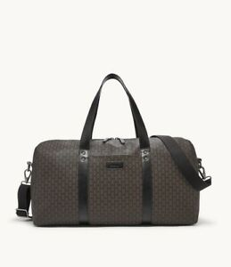 Fossil - Kenton Duffle Bag - Brand New with tags - RRP £229