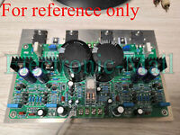 50-80W AC ±24V - ±36V YBA Improving Circuit Power Amplifier Board Post Stage AMP