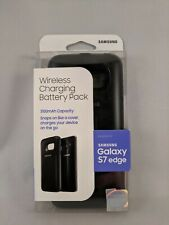 Samsung Wireless Charging Battery Pack Case For Samsung Galaxy S7 Edge