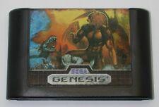 Sega Genesis Tested and Working Cartridge Altered Beast R6463