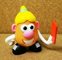 McDonalds Happy Meal Toy 2020 UK Mr Potato Head Football Plastic Toys - Various