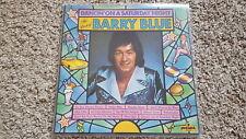 Barry Blue - Dancin' on a Saturday night/ The best of Vinyl LP