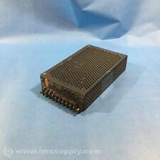 Nemic Lambda HR-10-20 Power Supply, 35 VDC USIP
