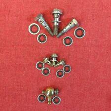 Kawasaki S1 250 S2 350 S3 400 H1 500 H2 750 Stat O Seal Complete Kit Oil Pump