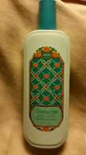 Avon Aroma Spa body lotion w/ Natural  herbs a blend of thyme, lemon balm, PD!