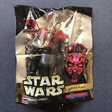Darth Maul Pepsi Nex Star Wars Japan Bearbrick On-Pack
