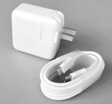 ORIGINAL A1540 29W USB-C Courant Adaptateur Chargeur F / Apple MacBook 30cm