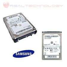 "HARD DISK INTERNO 2,5"" 320GB SAMSUNG/SEAGATE HD SATA 320 GB 8MB PER NOTEBOOK"