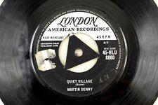 1950's-60's Uk Import Lot of 45 Rpm's Rock Teen Pop Original Pressings! K3