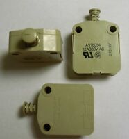 SPST 12A Limit Switch - Matsushita AV16054 - NEW