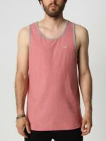 Vans Off The Wall Men's Balboa II Sleeveless Tank Tops S05 (Retail $24.00)