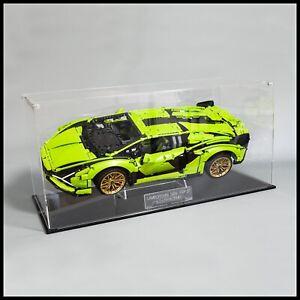 Display Case for the Lamborghini Sián FKP 37 (42115)