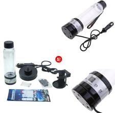Portable Universal 12V-24V 280ml In-Car Vehicle Coffee Water Heating Warming Cup