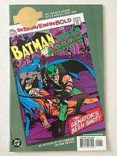 Brave and the Bold #85 Millennium Edition Batman Green Arrow