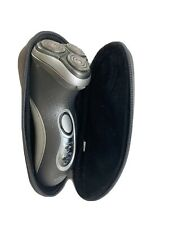 Philips Norelco  Men's Shaver 8140XL Rechargeable  SpeedXL Cordless with Case