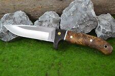 Böker Magnum Elk Hunter Fahrtenmesser Jagdmesser mit Gürteltasche 02GL683